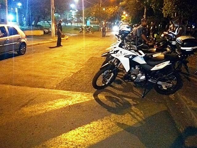 Polícia Militar, GCM e prefeitura impedem realização de pancadões e bailes funk em São Carlos