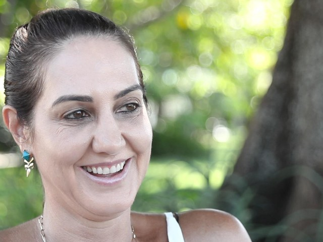 Sincerona fala ao UOL | Venturini e o casamento com Bernardinho: 'Perguntam se apanho'