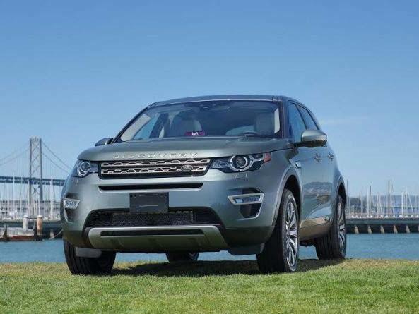 Land Rover Inmotion lançam app para locação de veículo