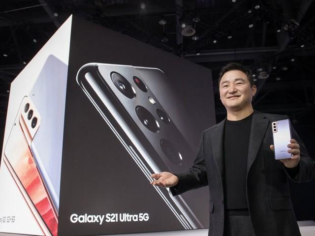 Samsung pressiona Qualcomm por mais chips, mas empresa nega pedido