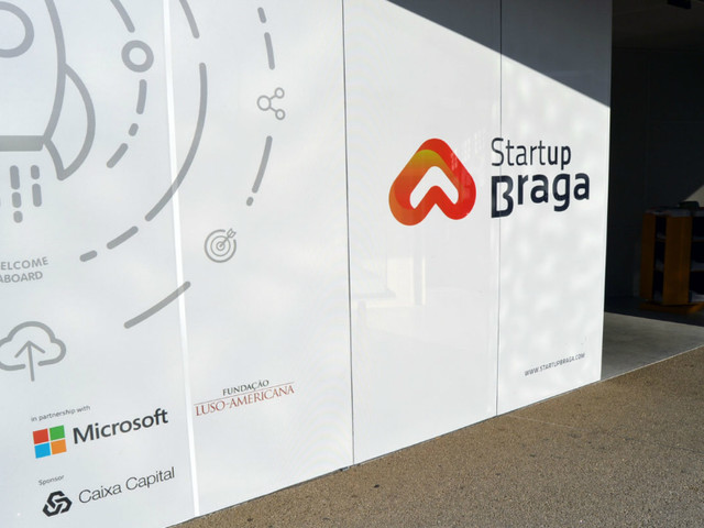 Bright Pixel une-se à Startup Braga para investimento mínimo de 50 mil euros
