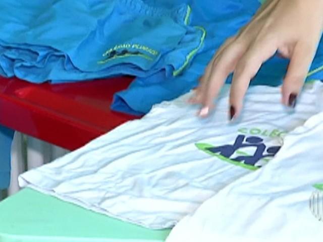 Consumidores do Alto Tietê buscam alternativas para economizar na compra de materiais escolares e uniformes