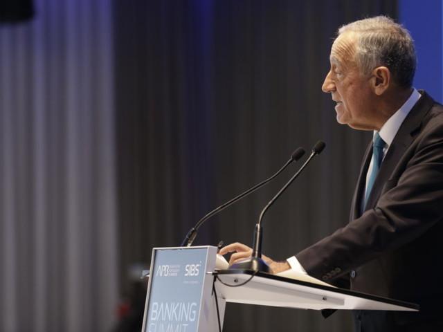 Marcelo pede a Bombeiros e Governo que evitem dificultar o diálogo