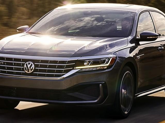 Novo VW Passat 2020: vídeo, fotos e especificações oficiais