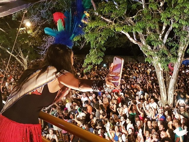 Carnaval 2019 em BH: ensaios de blocos deste domingo, 20
