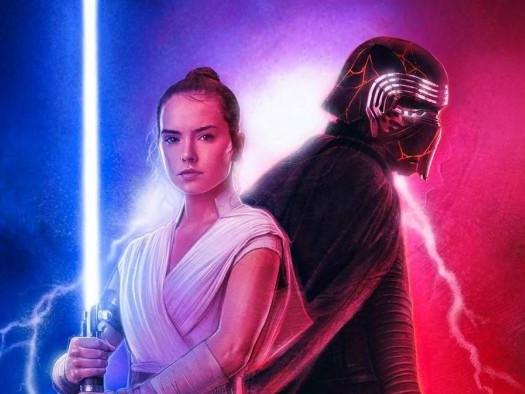 Facebook Messenger ganha tema escuro de Star Wars em comemoração ao novo filme