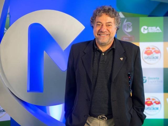 """Julio Casares avalia a MP dos direitos de transmissão e prega """"discussão ampla"""""""