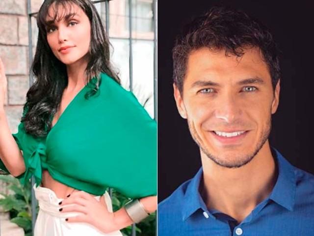 Débora Nascimento está namorando de novo, diz colunista