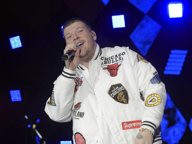 Ferrugem diz que é influenciado por cultura hip hop: 'Escuto tanto que chega a irritar em casa'