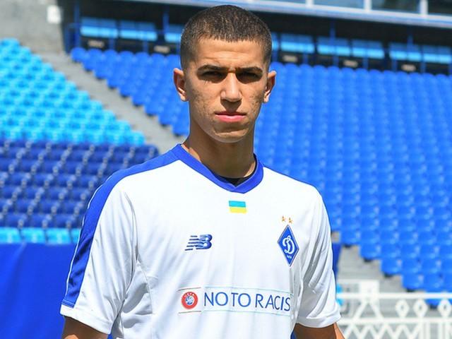 Re: Vitor Bueno joga 80 minutos em oito meses pelo Dínamo e frustra o Santos