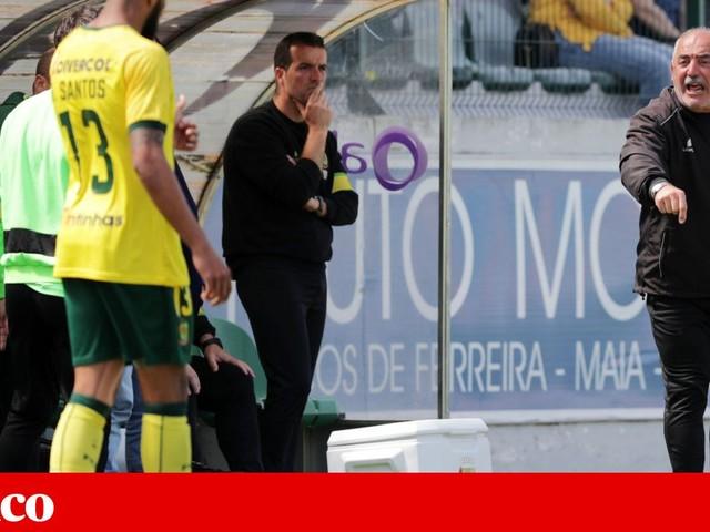 Vítor Oliveira vai treinar o Gil Vicente na próxima temporada