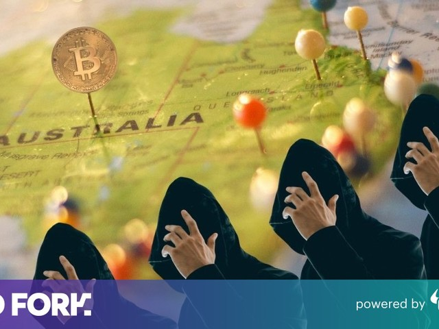 Australian retirees lose their $900,000 pension fund in cryptocurrency scam