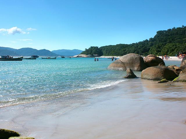 Florianópolis: Primeiro Dia