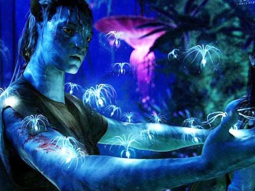 Avatar 2 será exibido em sessões 3D sem a necessidade de óculos
