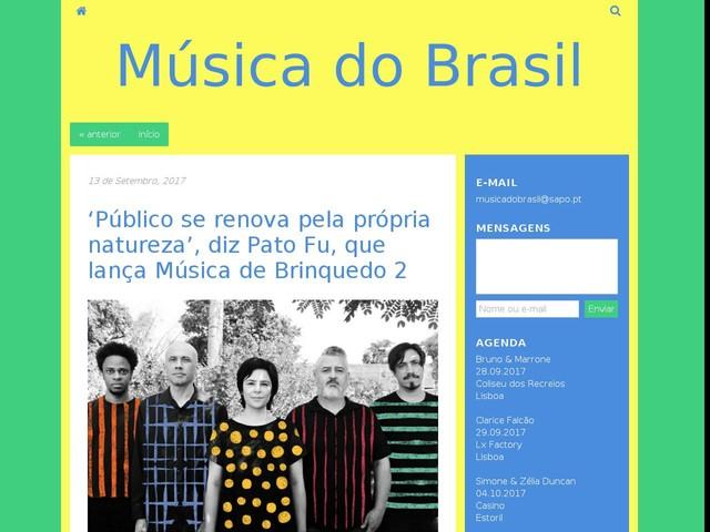 'Público se renova pela própria natureza', diz Pato Fu, que lança Música de Brinquedo 2