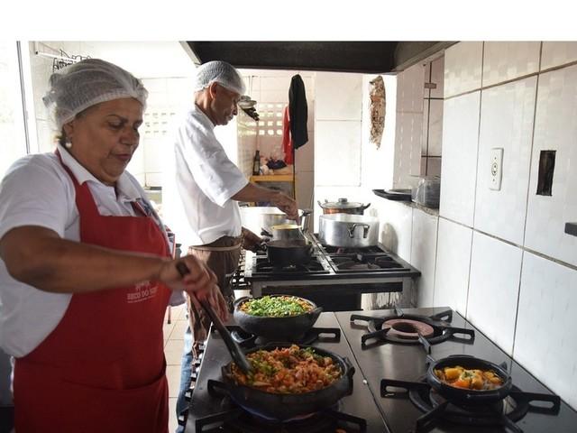 SineBahia tem vagas para analista de marketing, mecânico de refrigeração, cozinheiro e outras oportunidades