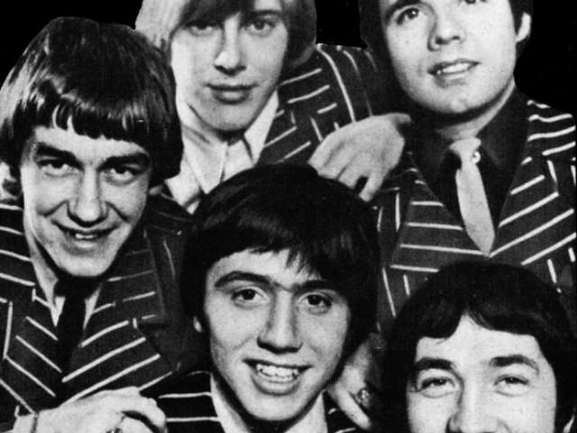 Morreu George Young, o irmão mais velho, o mentor dos AC/DC