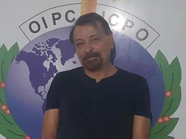 Polícia Federal não colaborou com a prisão de Battisti