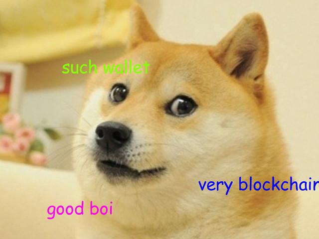 Shiba Inu, rival do dogecoin, sobe 30% após ser adicionado ao Coinbase Pro