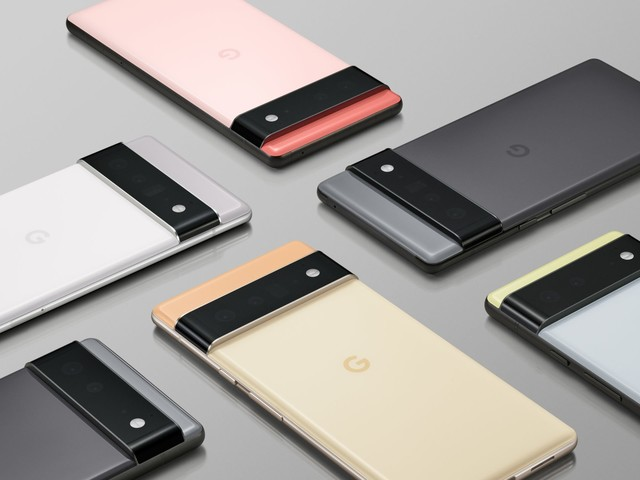 Google dará 5 anos de atualizações de segurança para Android no Pixel 6