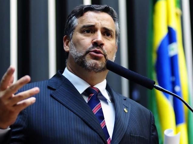 Paulo Pimenta será o novo líder do PT na Câmara
