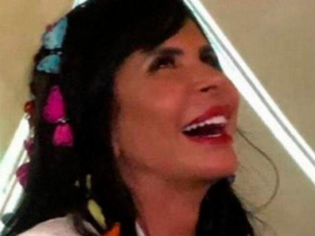 Internautas fazem campanha para Gretchen ser embaixadora do Brasil nos EUA