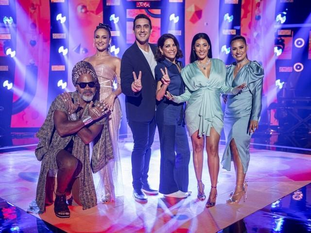 Saiba quais foram os classificados do último dia de audições às cegas do The Voice Kids