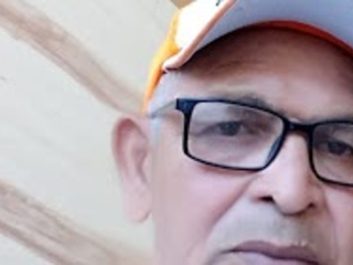 Badú, ex-jogador do Guarany de Sobral, morre aos 68 anos