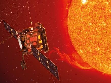 Eventos de astronomía para 2018