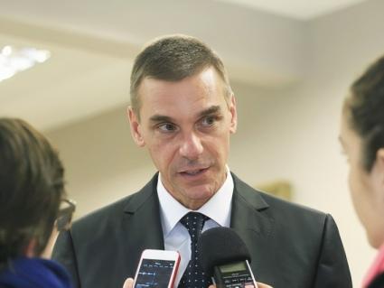 Presidente do Banco do Brasil sinaliza saída após crise com Bolsonaro; ações caem