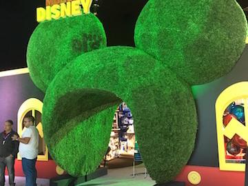 Expo Disney 2017 traz a magia da experiência Disney para São Paulo