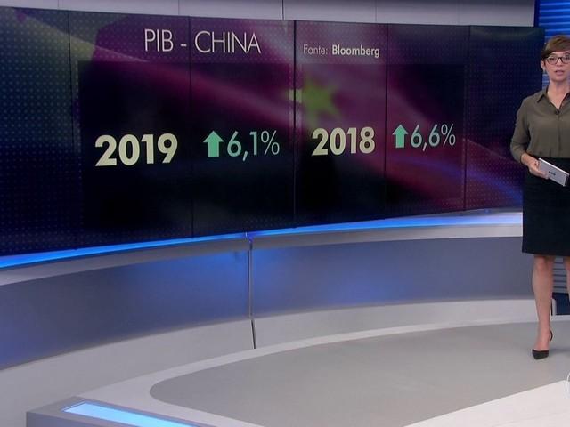 China tem menor taxa de natalidade desde 1949