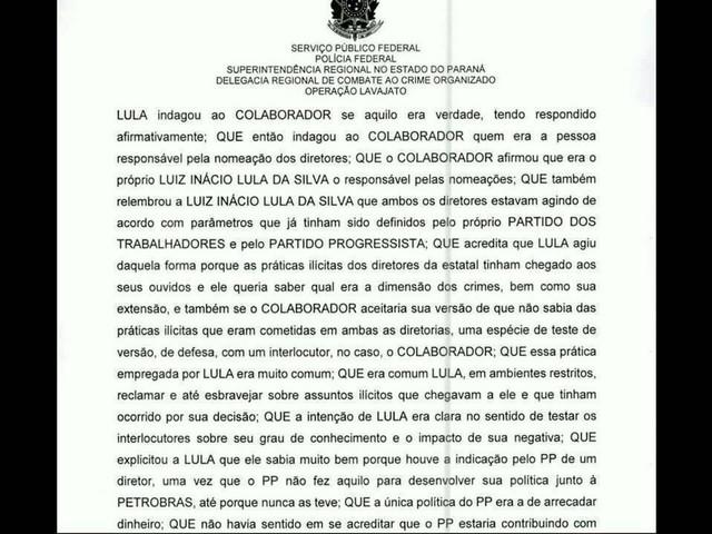 Moro retira o sigilo de parte da delação de Antonio Palocci na Lava Jato