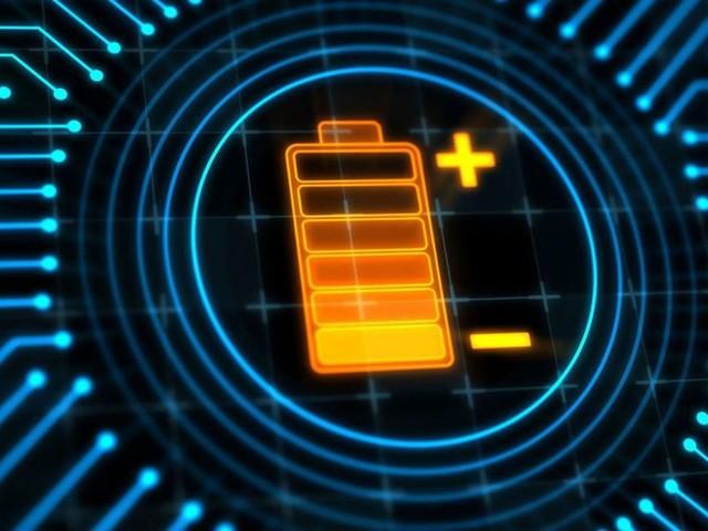 """""""Baterias a ar"""" mostram potencial para substituir as de íons de lítio no futuro"""