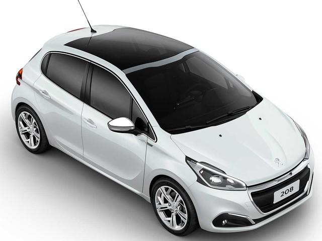 Peugeot 208 Urbantech tem preço sugerido de R$ 74.490