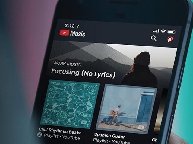 YouTube Music começa a liberar upload de música aos usuários