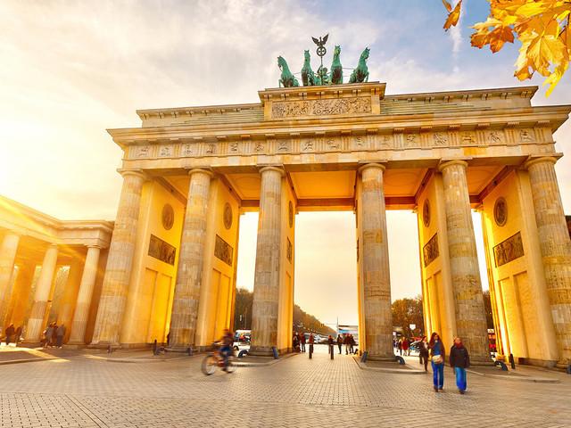 Passagens para Frankfurt, Berlim, Munique e outros destinos na Alemanha a partir de R$ 1.573!