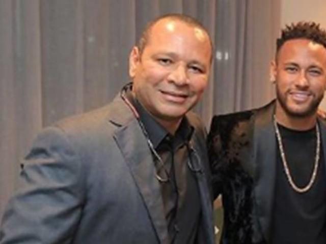 """Pai de Neymar celebra o retorno do craque ao campo: """"Lutar o bom combate'"""