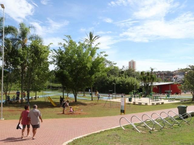 GAPC realiza ação social neste sábado no Parque da Cidade