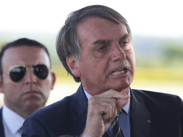 Janio de Freitas | Bolsonaro insulta jornalistas em vez de dar respostas