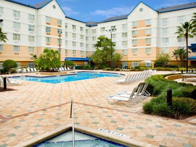 Promoção para Orlando! Pacotes com voos mais hotel a partir de R$ 2.894 por pessoa, ou diárias a partir de R$ 378!