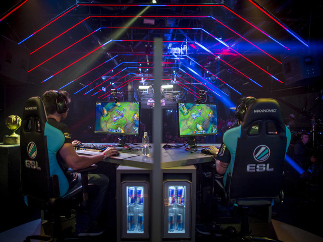 Campeonato de League of Legends 1x1 terá final mundial no Brasil