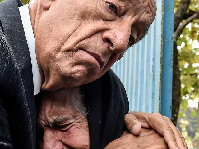 """Marcelo confiante em """"solução expedita"""" para familiares das vítimas"""