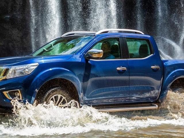 Nissan Frontier 2019: preços partem de R$ 153.590 reais
