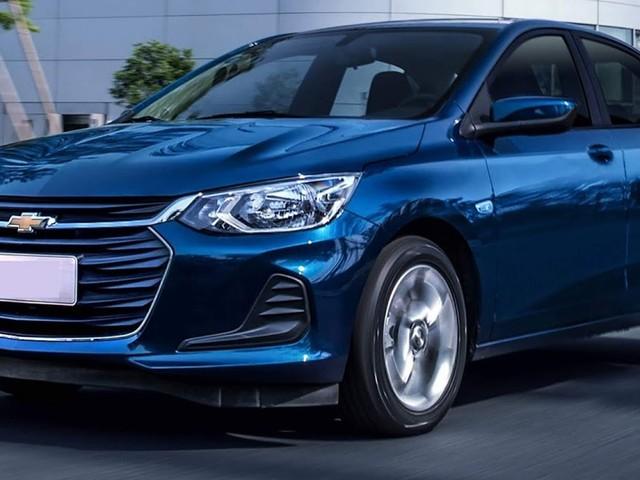Carros e marcas mais vendidos do Brasil - parcial de agosto