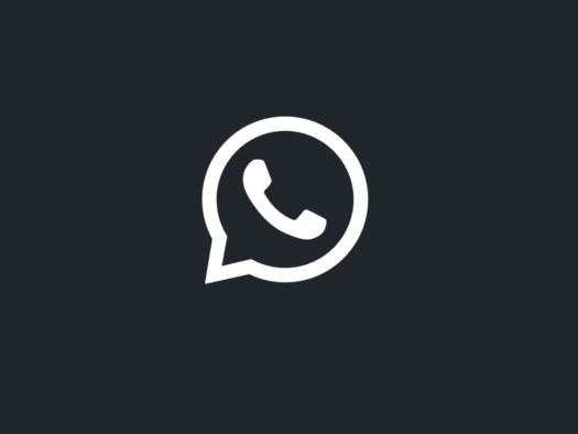 WhatsApp | Modo escuro também deve chegar ao iOS em breve