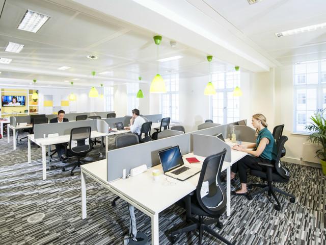 Startups vão revolucionar o mercado de escritórios?