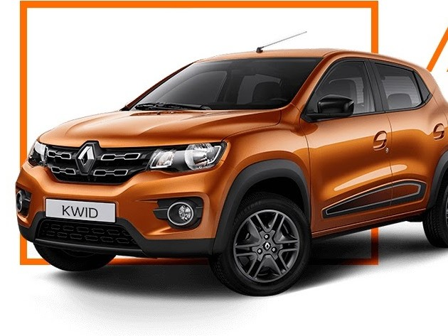 Novo Renault Kwid 2018: fotos, preços e especificações