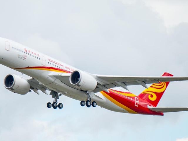 Como é voar na nova Classe Executiva da Hong Kong Airlines