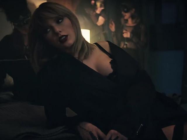 """Seria """"Timeless"""" o nome do novo single de Taylor Swift?"""